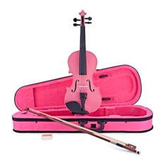 Instrumentos rosa