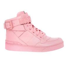 Calzado rosa